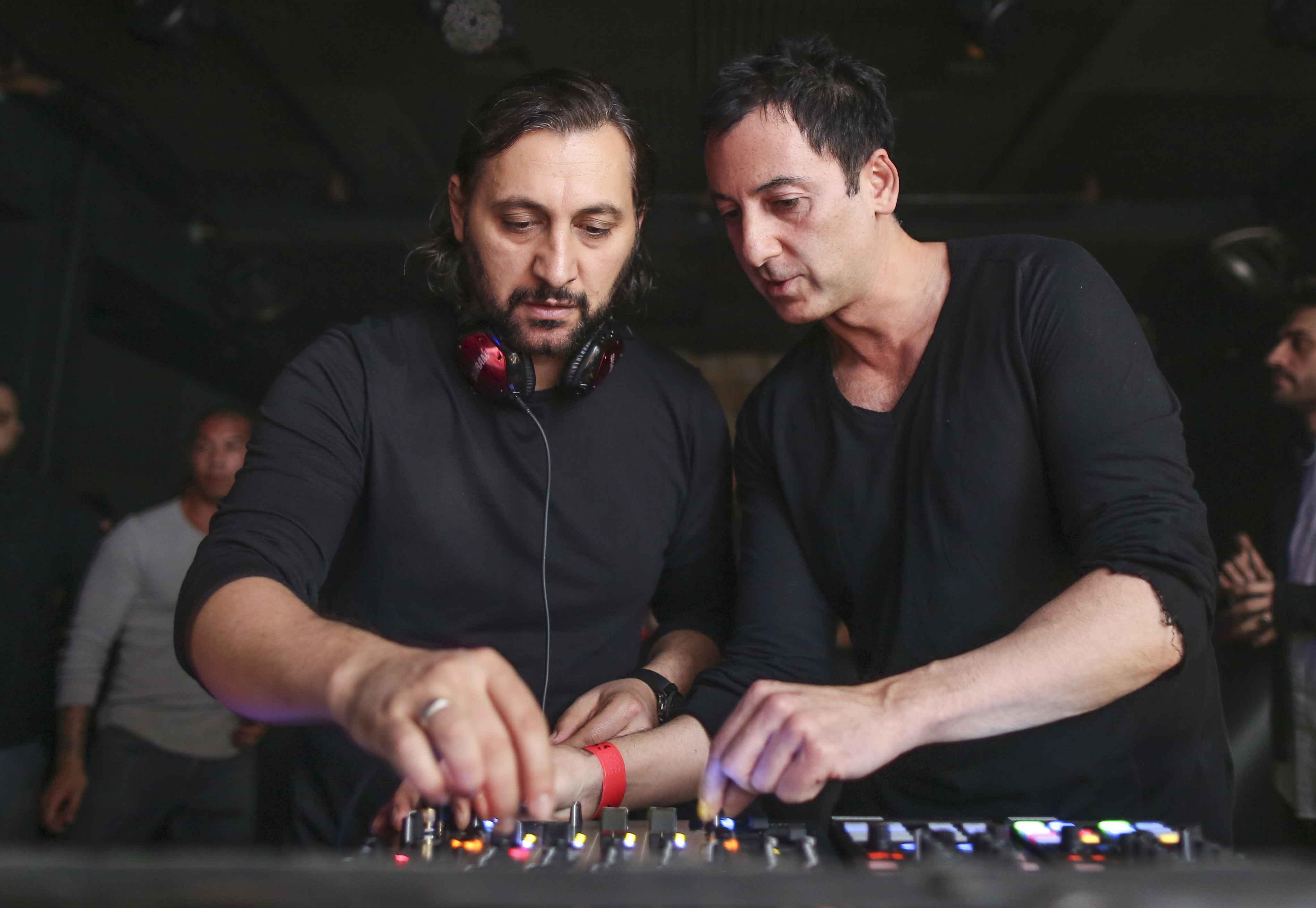 Deep Dish geben Line-up ihrer Reunion-Show in Miami bekannt