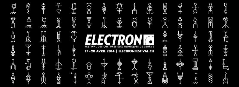 Electron – Genf feiert das Festival der elektronischen Kultur