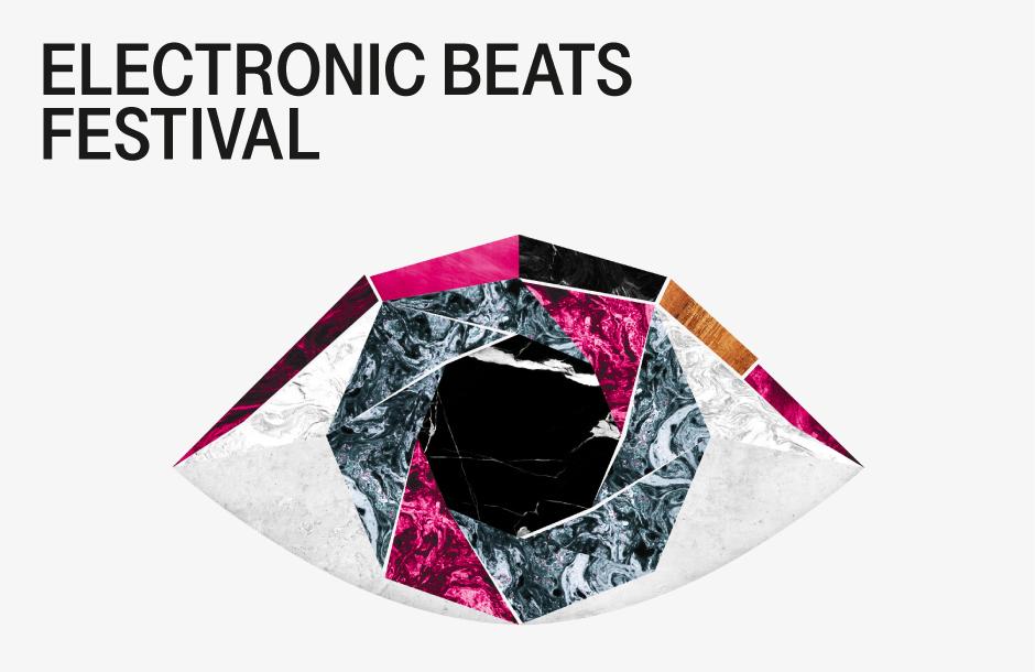 Electronic Beats Festival in Köln: Das Line-up steht