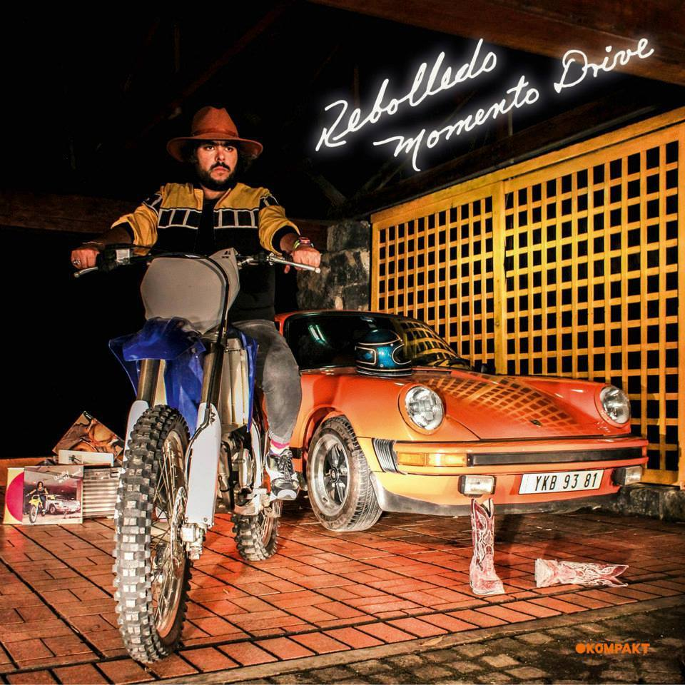 Rebolledo – Pirouette gegen den Strom