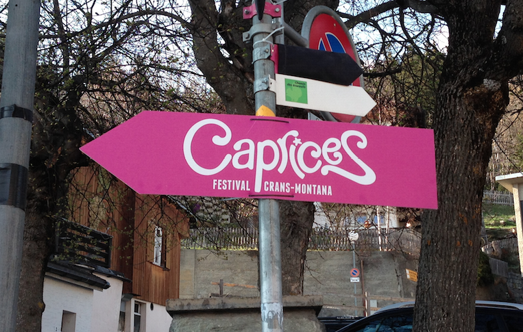Caprices 2014 – Bilder vom Festival