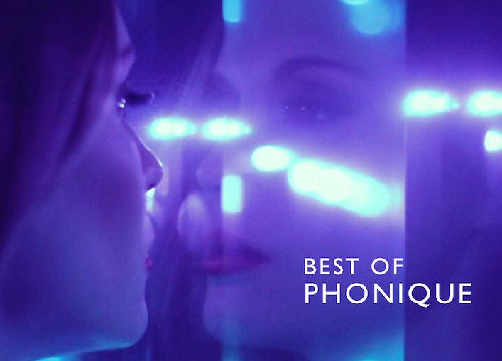 """Phonique präsentiert sein """"Best Of"""" (Dessous Recordings)"""