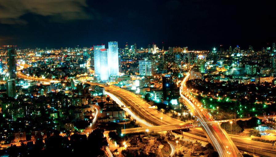 Clubkultur Tel Aviv: Lt.Dan, Nadav Ravid, Red Axes & Yogo