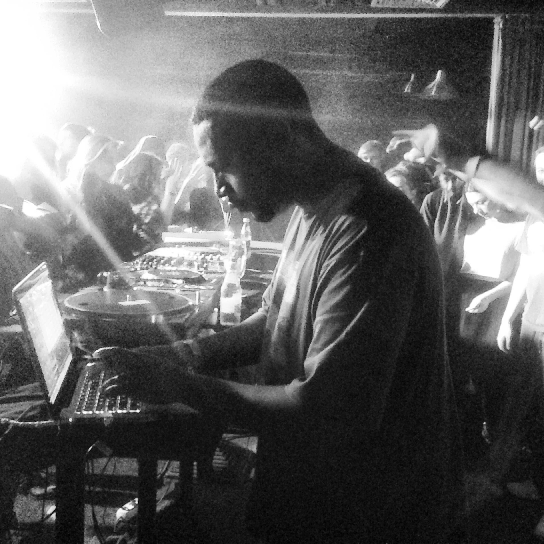 DJ Rashad (Hyperdub) verstorben
