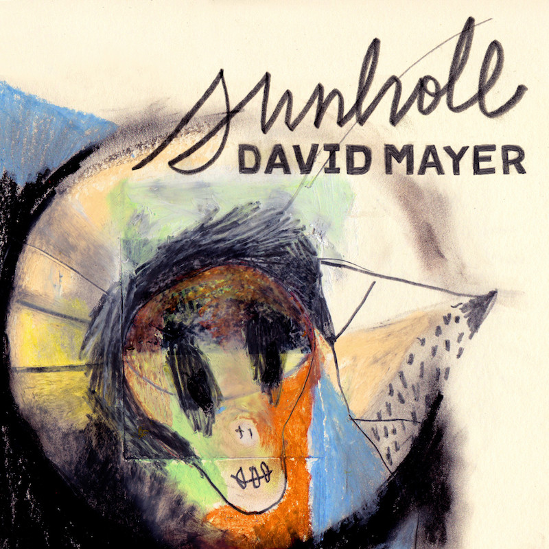 David Mayer – Sunhole/Lead (keinemusik)