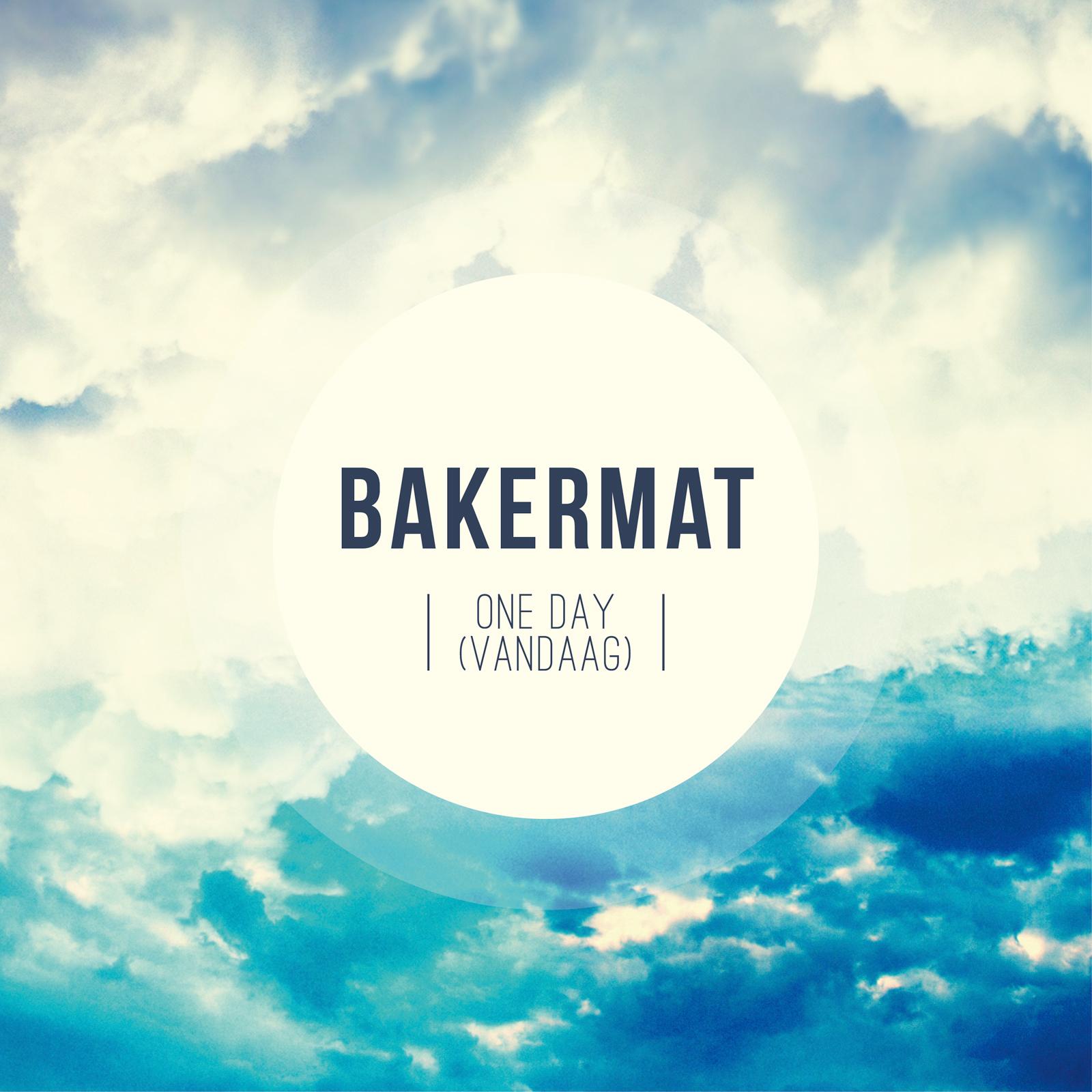 """Bakermat veröffentlicht Remix-EP """"One Day (Vandaag)"""""""