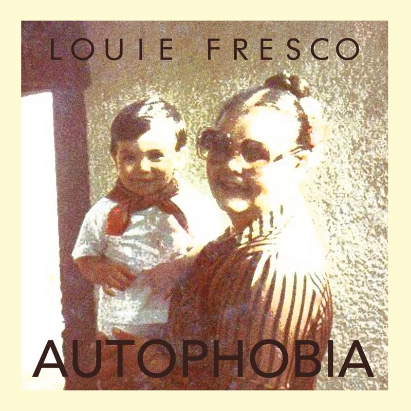 """Louie Frescos """"Autophobia"""" – Debütalbum auf No. 19 Music"""