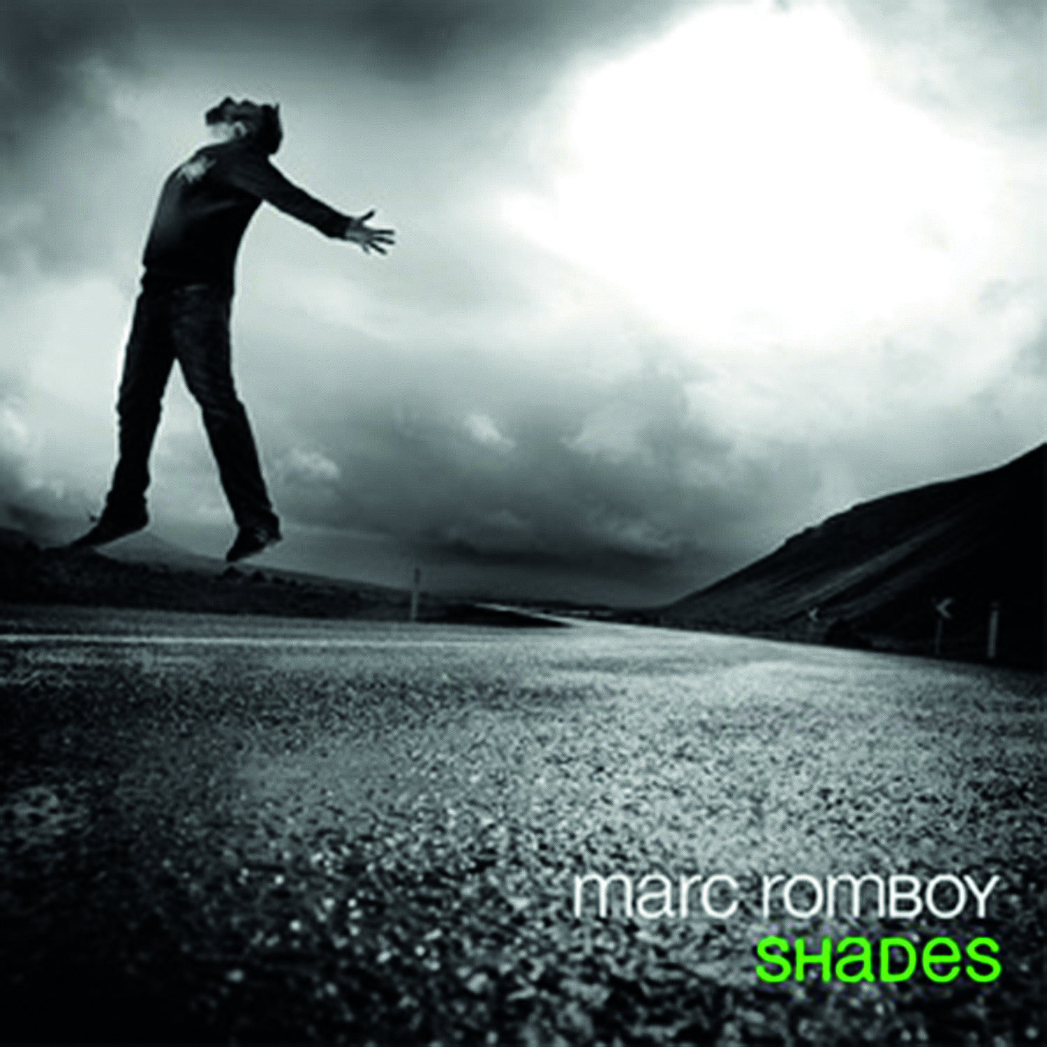 Marc Romboy – Shades (Systematic)