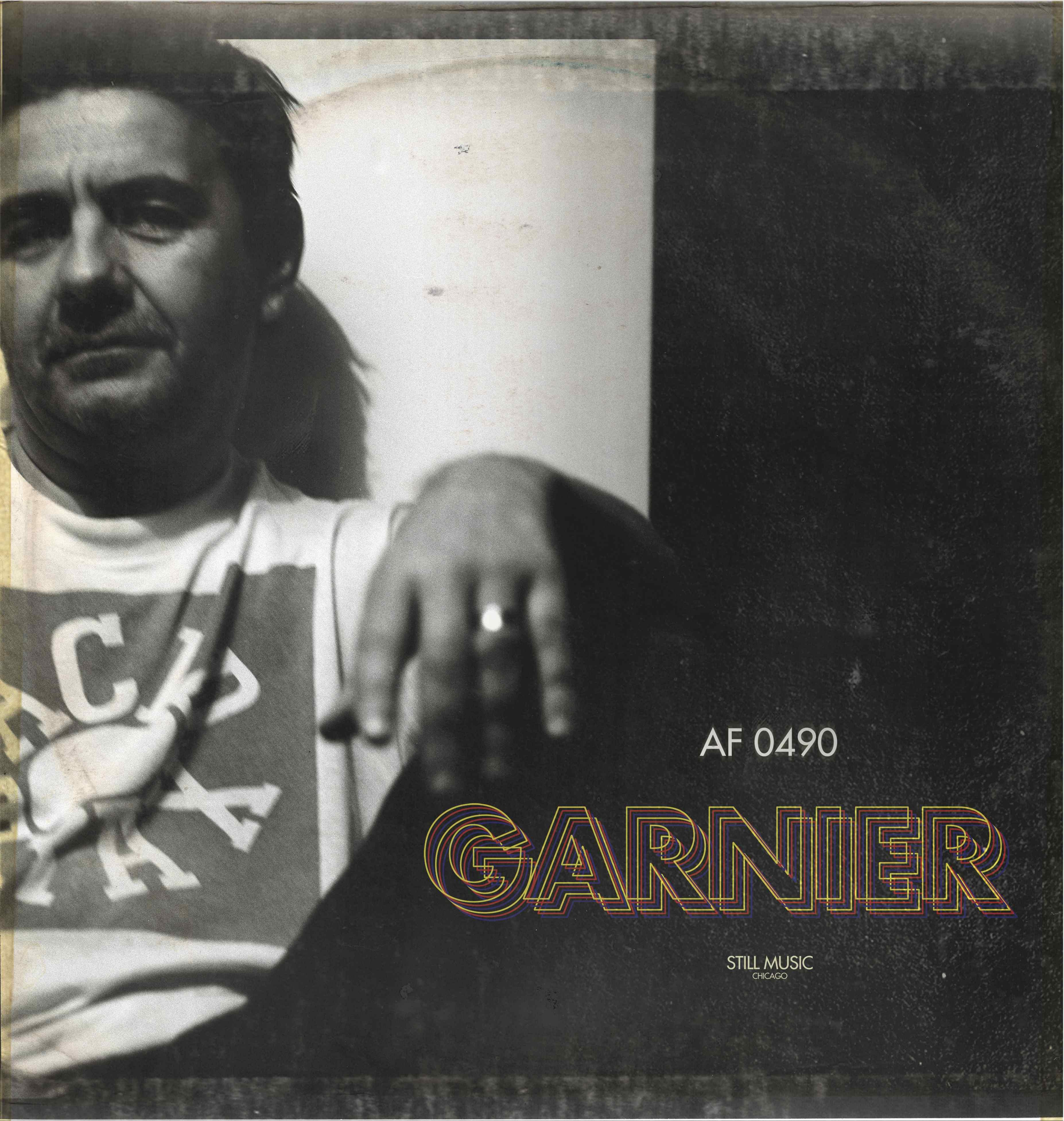 Garnier – AF 0490 (Still Music)