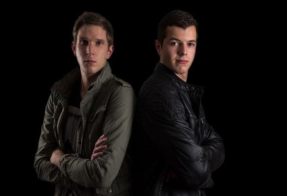 Focus On… Format:B & AKA AKA powered by Sennheiser – Reyko & John