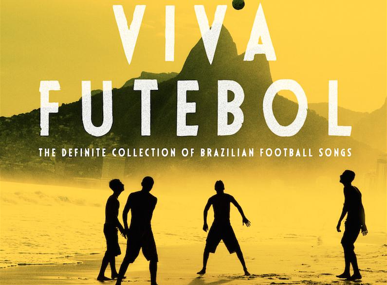 """""""Viva Futebol"""" – musikalische WM-Vorbereitung"""