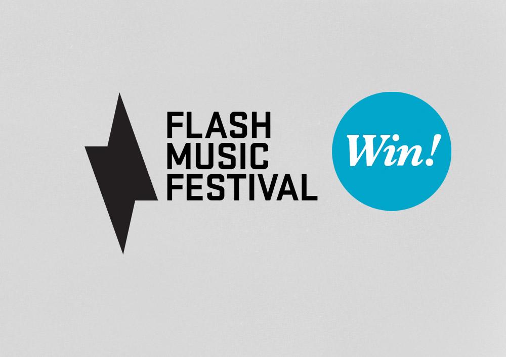 Flash Music Festival 2014 – übel und gefährlich in Hamburg!