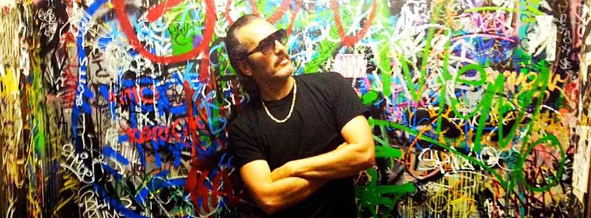 """DJ Harvey präsentiert uns seine """"Wildest Dreams"""""""