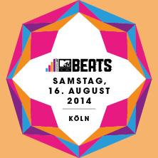 MTV Mobile Beats Festival präsentiert erstes Line-up