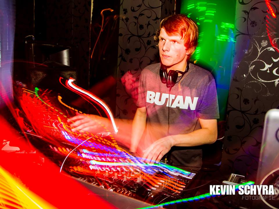 DJ-Contest Berlin meets Butan Part II – Kevin de Vries