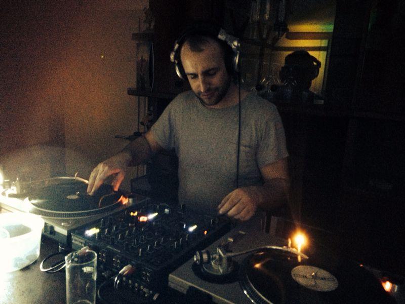 DJ-Contest Berlin meets Butan Part II – Marcus Bekker