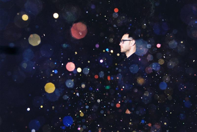 Will Saul – Mit den DJ-Kicks die alte Begeisterung zurückholen