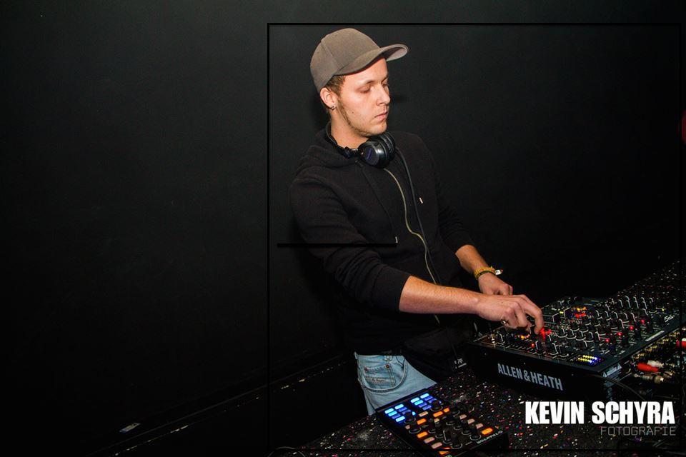 DJ-Contest Berlin meets Butan Part II – Kevin Aulbach