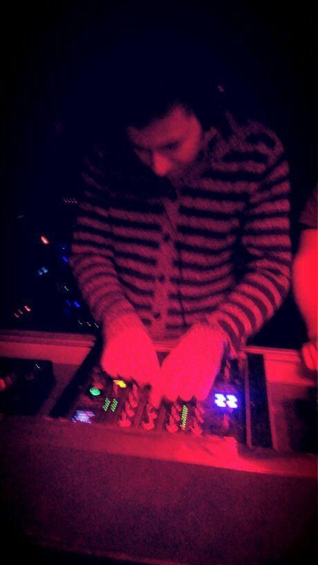 DJ-Contest Berlin meets Butan Part II – Max ImAll