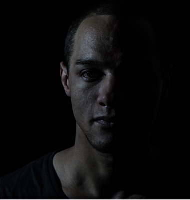DJ-Contest Berlin meets Butan Part II – Nico Silva Oliveira