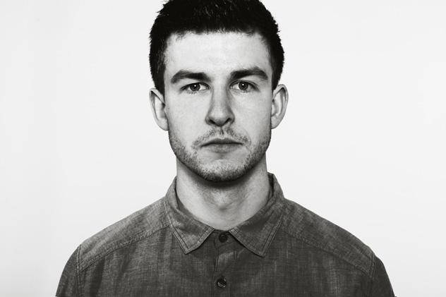 DJ-Contest Berlin meets Butan Part II – Stefan Lindenthal