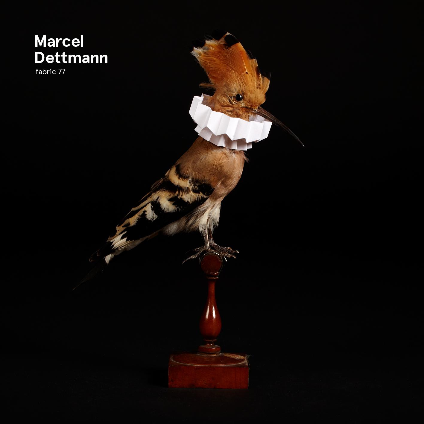 Marcel Dettmann  – Fabric 77 (Fabric)
