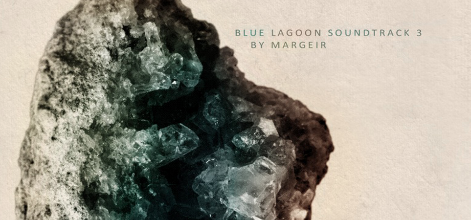 DJ Margeir – Blue Lagoon Vol. 3 (hfn music)