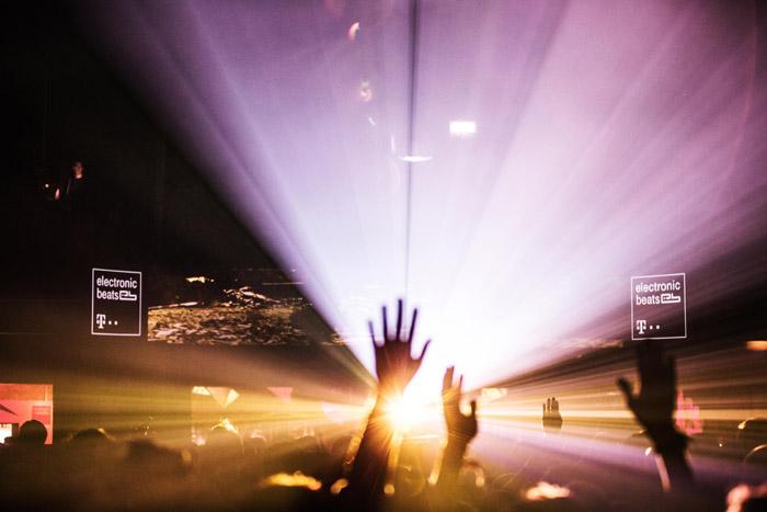 Electronic Beats Festival in Köln: Das habt ihr verpasst!