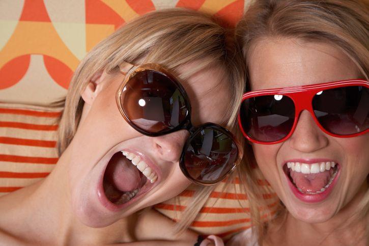 Mit der richtigen Sonnenbrille in die Festivalsaison starten