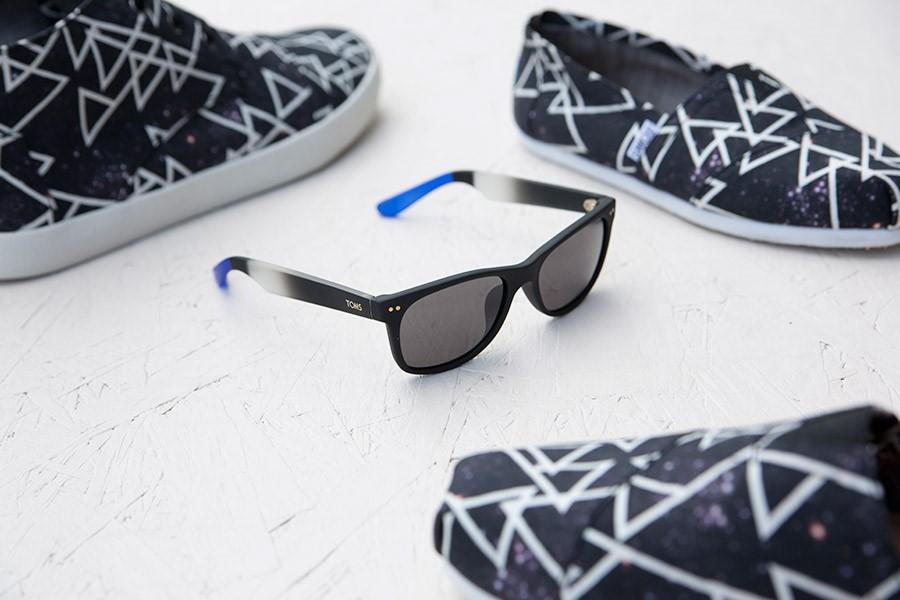 Paul van Dyk präsentiert Schuh- und Sonnenbrillenkollektion