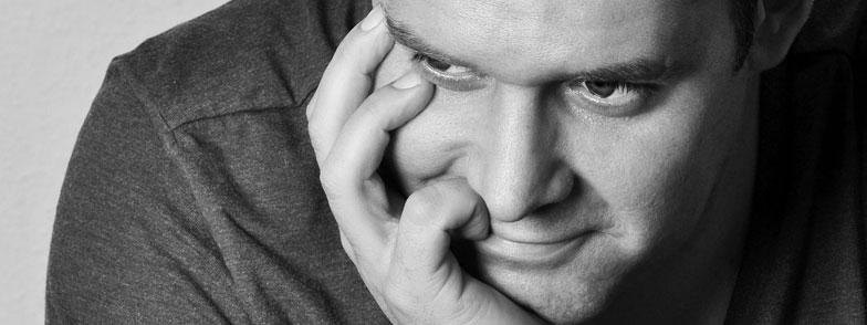 Magdalena-Closing: Daniel Boon im Interview