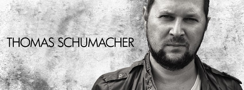 Thomas Schumacher im Interview