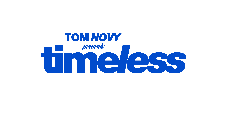 Tom Novy – Timeless (Nouveau Niveau)