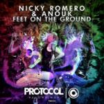 11. Nicky Romero & Anouk - Feet The Ground ( Protocol )
