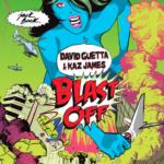 12. David Guetta & Kaz James - Blast off ( Jack Back )