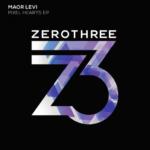 3. Maor Levi - Pixel Heats EP ( ZEROTHREE )
