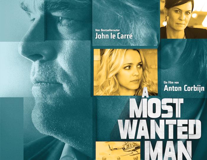 """""""Most Wanted Man"""" – der letzte Film von Philip Seymour Hoffman"""