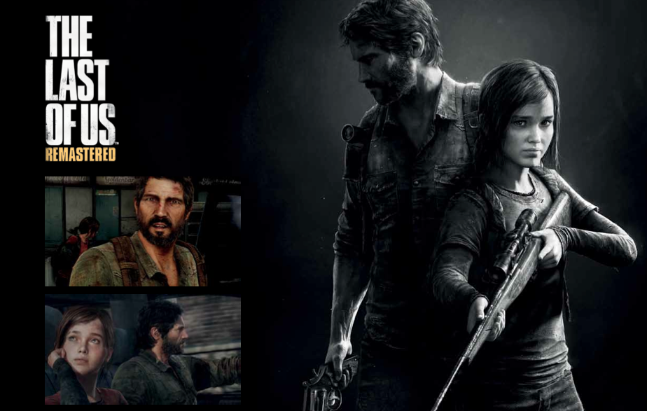 The Last of Us – Remastered (PS4)