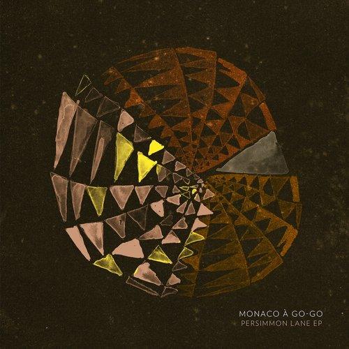 Monaco A Go-Go – Persimmon Lane EP (NT006)