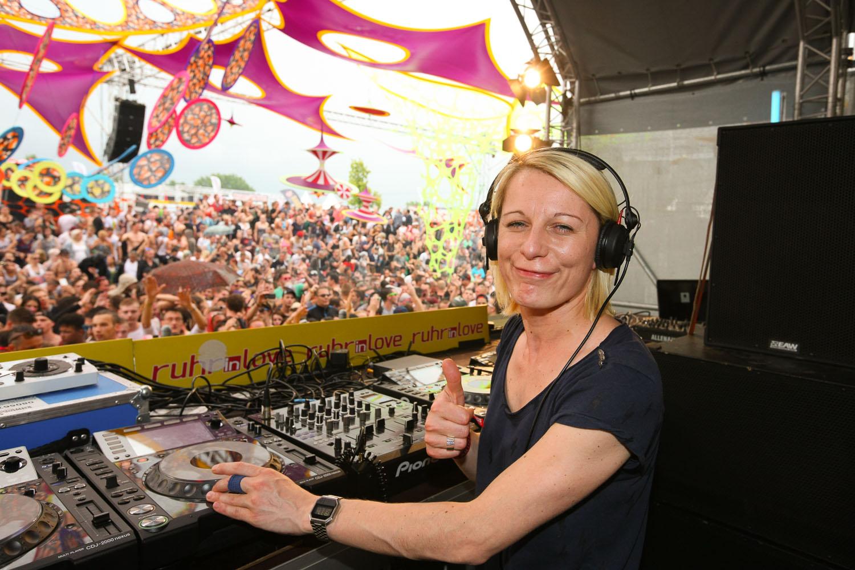 Die Ruhr-in-Love 2014 war ein voller Erfolg – 46.000 Gäste feierten