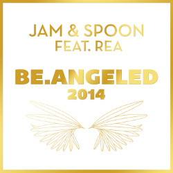 "Jam & Spoon ""Be.Angeled"" bekommt ein 2014er Treatment"