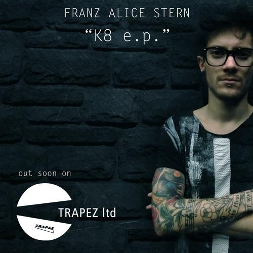 Franz Alice Stern – K8 (Trapez Ltd.)