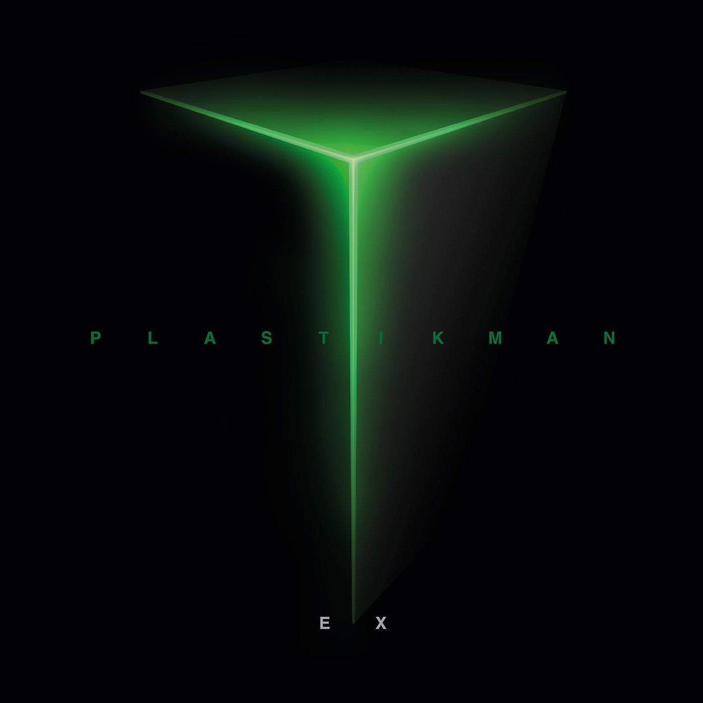 Plastikman – EX (Mute)