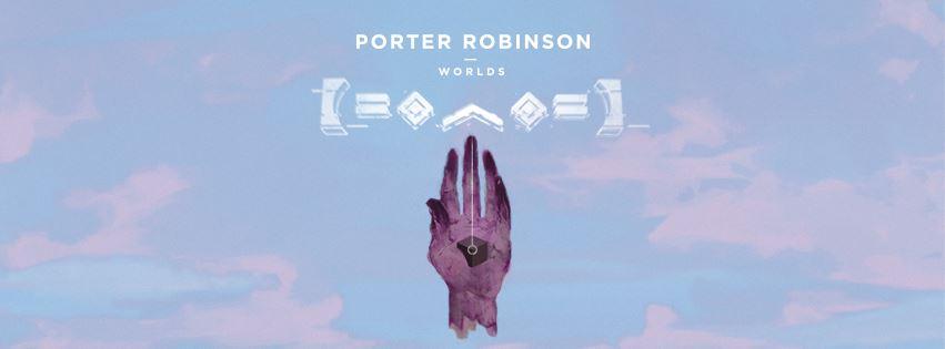 """Porter Robinson veröffentlicht Debütalbum """"Worlds"""""""