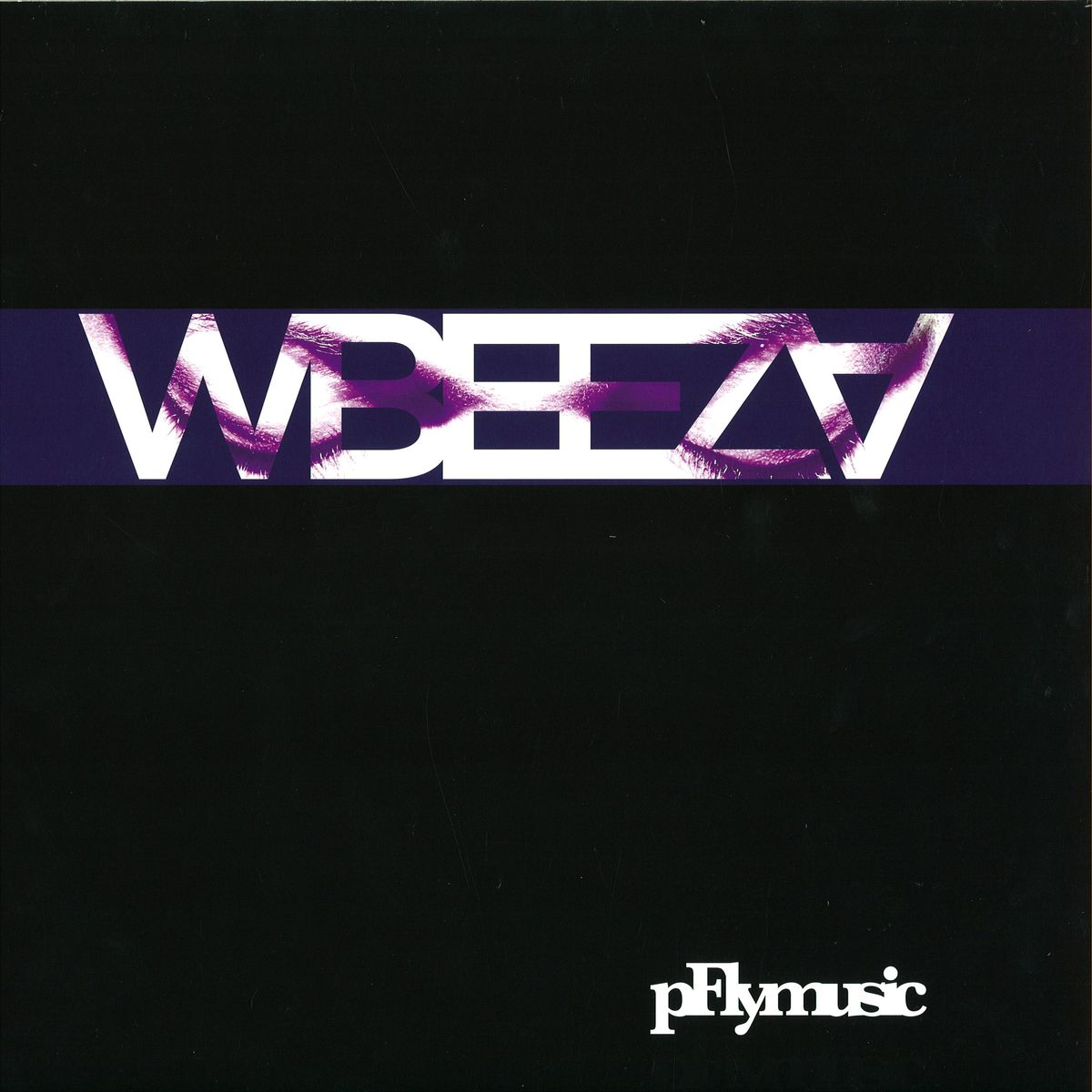 Wbeeza – Purple EP (P Fly Music)