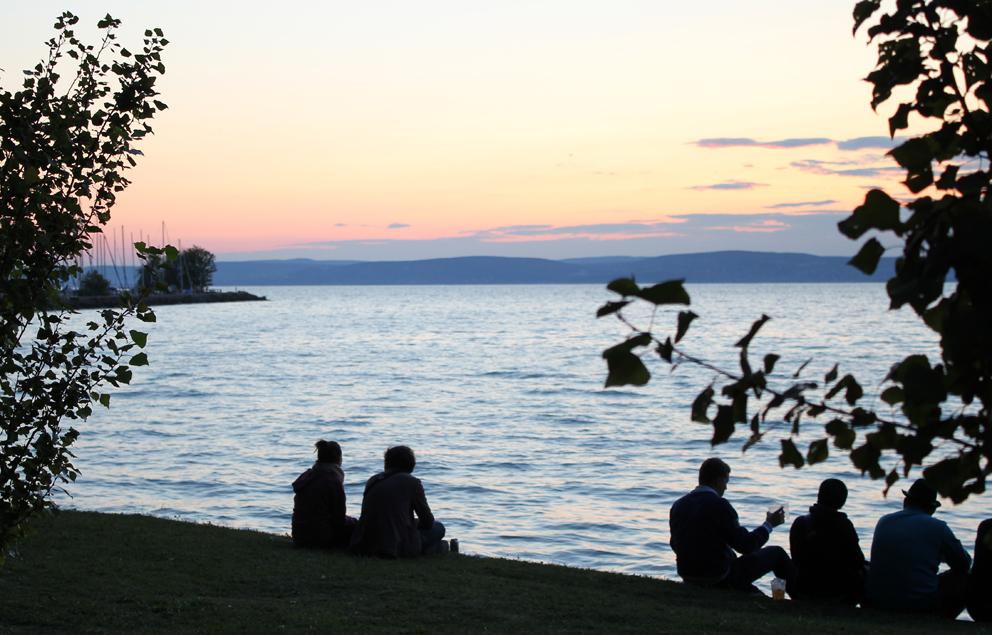 B.my.Lake 2014 – Impressionen vom Festival