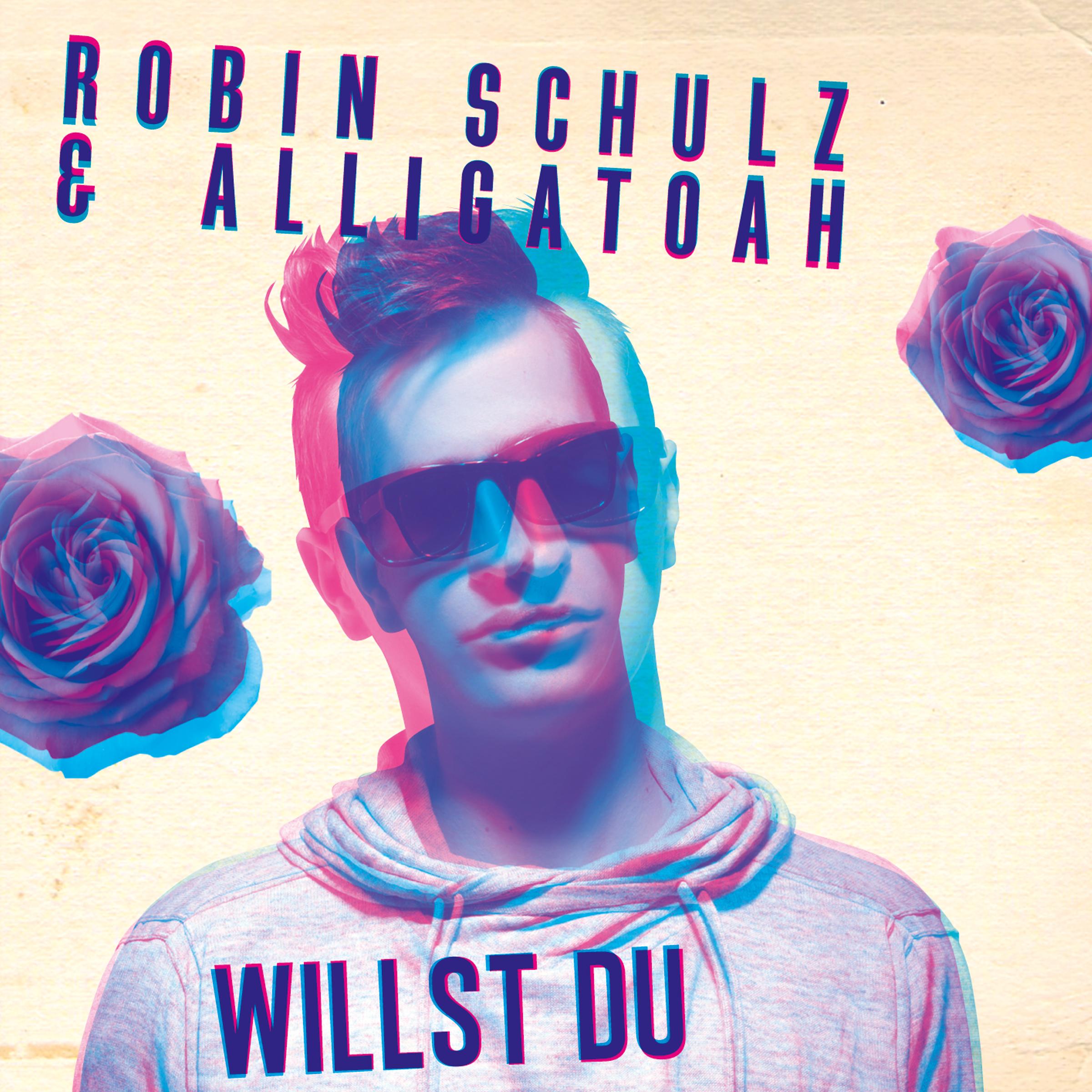 Willst Du mit Robin Schulz und Alligatoah Drogen nehmen?