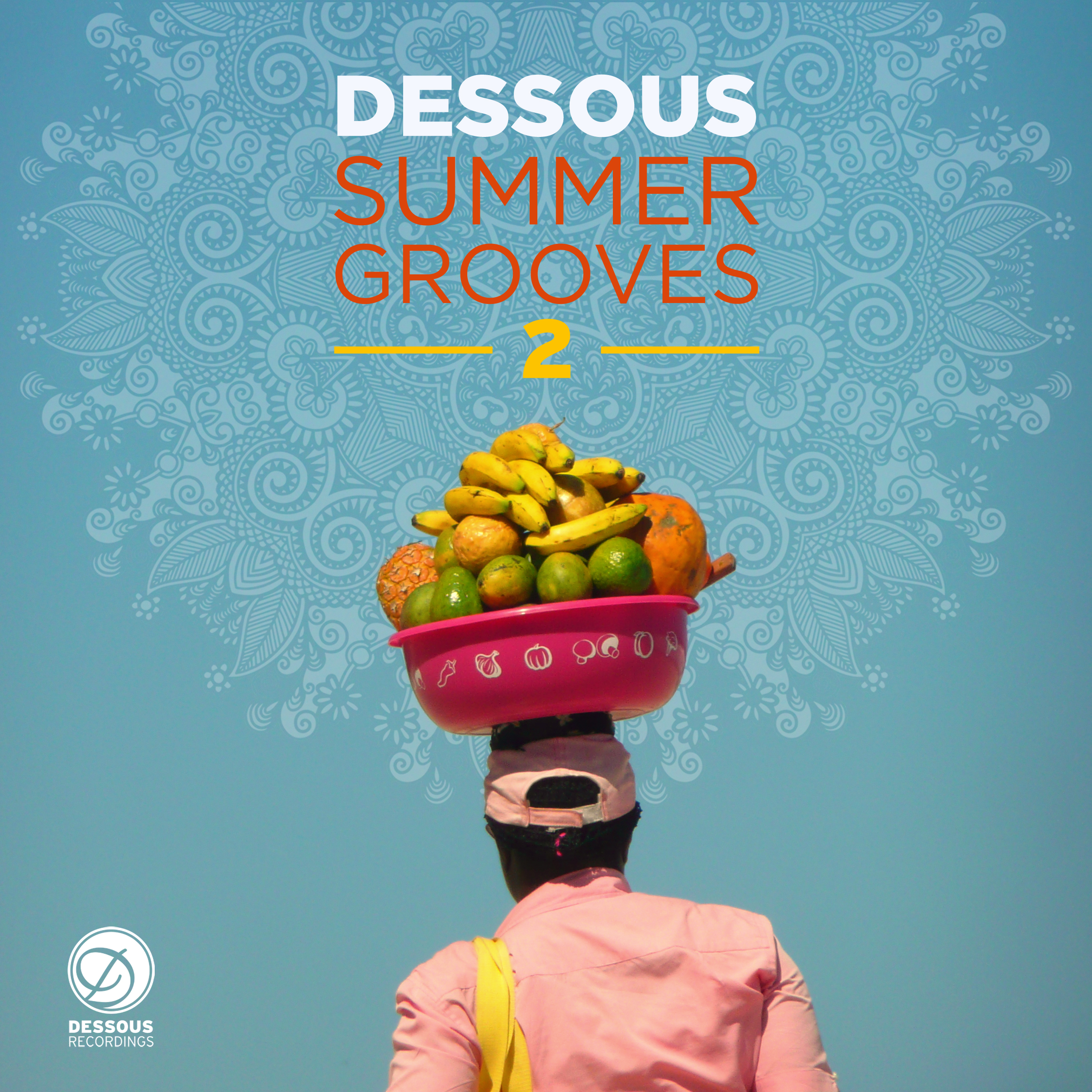 V.A. – Dessous Summer Grooves II