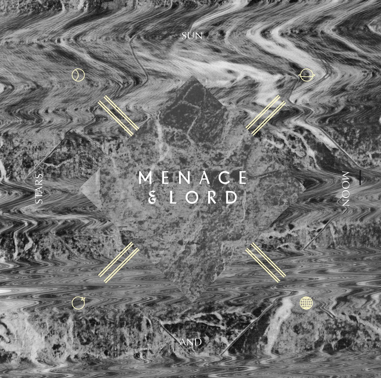 Kris Menace & Simon Lord zeigen uns Sonne, Mond und Sterne