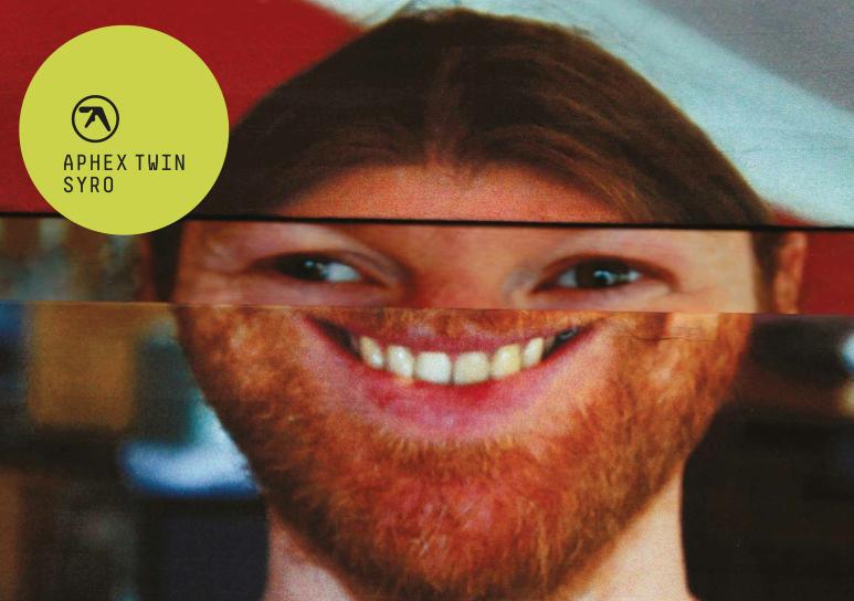 """Aphex Twins """"Syro"""" erscheint im September – hier ist der erste Track zu hören"""